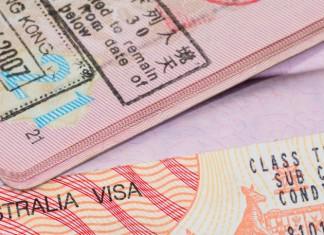 visa de travail en Australie EXPATIS