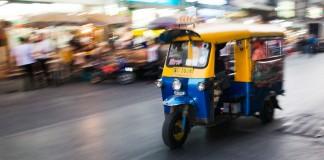 -EXPATIS- transports publics en Thaïlande