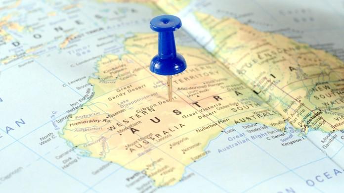 Les meilleurs moyens de transport pour se rendre en Australie