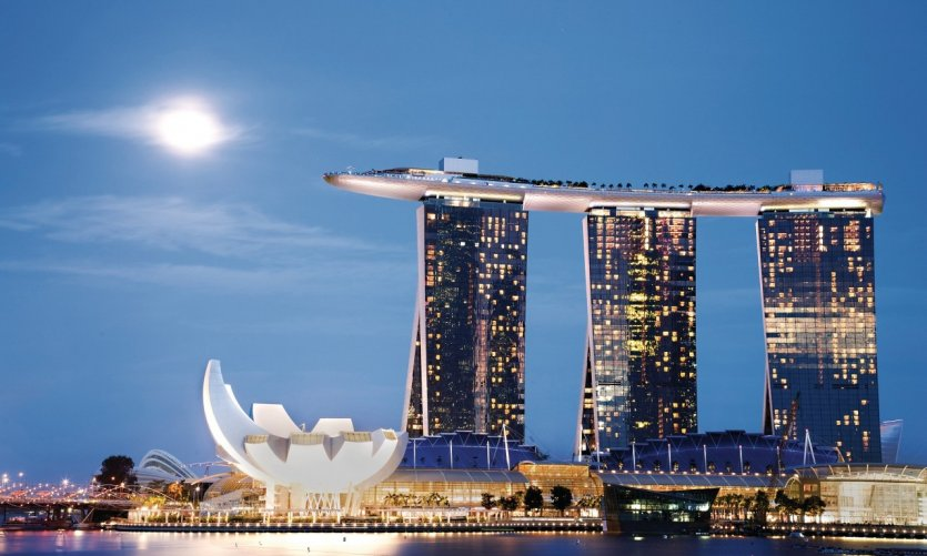 Image Gallery singapour