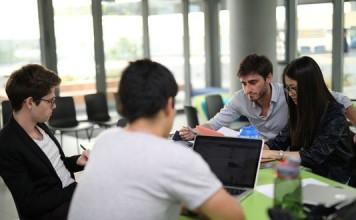 Comment fonctionne l'enseignement supérieur à Singapour ?