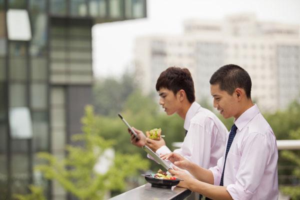 comment trouver un emploi en chine
