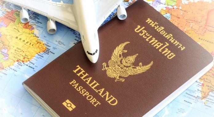 visa permis de séjour Thailande -EXPATIS