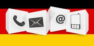 La démarche à suivre pour ouvrir un compte bancaire ou téléphonique en Allemagne EXPATIS