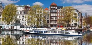 Vivre à Amsterdam : quel quartier choisir ? EXPATIS