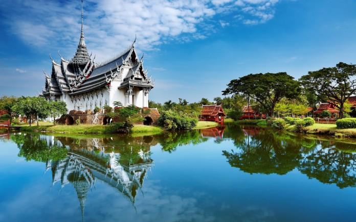 Conditions de travail en Thaïlande