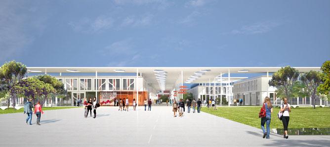 Comment s'inscrire dans une université à Singapour ?